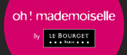 logo Oh ! Mademoiselle