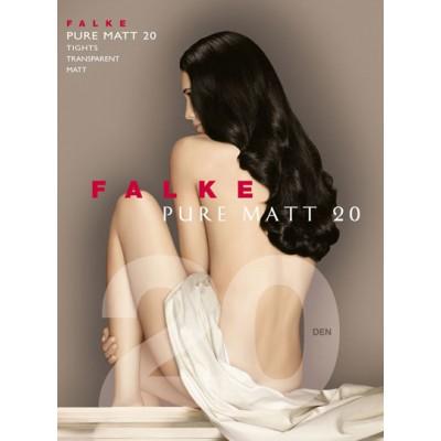 Falke Pure Matt 20 Tights - Panty - Collants