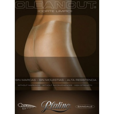 Platino Cleancut 15D Panty - Tights - Pantyhose - Strumpfhose - Collants