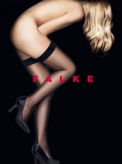 Falke High Heel Stay ups