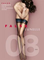 Falke Lunelle 8  Stay ups