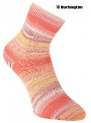 Burlington Yarn Sokken Socks