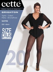 Cette Brighton Panty - Brighton Tights- Collants Brighton