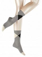 Esprit New Argyle Socks
