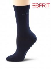 Esprit Basic Pure Marine Sokken