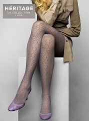 Le Bourget Héritage Luxe Dentelle Panty