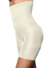 Trinny & Susannah The High Waister Shapewear Ivory