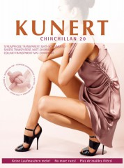 Kunert Chinchillan 20 Panty