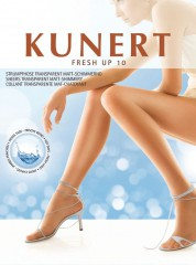 Kunert Fresh Up 10 Zomerpanty - SummerTights - Collants d'été