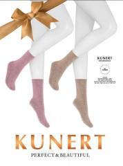 Kunert ABS Homesocks 2-Pack
