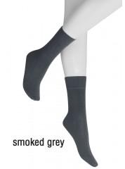Kunert Warm Up Socks Smoked Grey