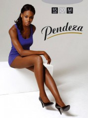 Pendeza Tone 20 Panty Tights Collants