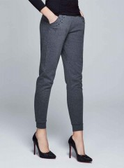 SiSi Rock Fleece Legging/Pants