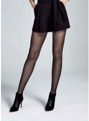 SiSi Date Panty, Date Fishnet Tights