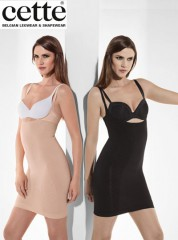 Cette Smart Dress Shapewear