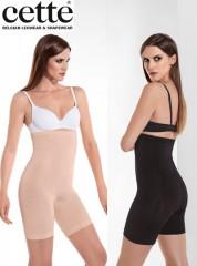 Cette Smart Panties Shapewear Lingerie Sculptante Figuurcorrigerend Ondergoed