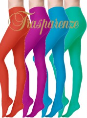 Trasparenze Oleandro Panty