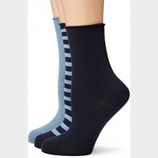 Hudson 3pack Jeans Fashion Socks