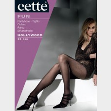 Cette Hollywood Panty