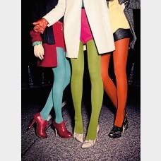 Hudson Cover 40 Colour Panty