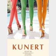 Kunert Velvet 80 Colours Panty