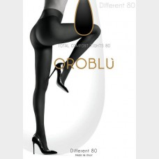 OROBLU Different 80 Total Comfort Panty
