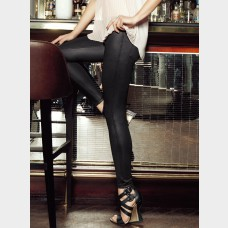 SiSi Glove Leatherlook Legging