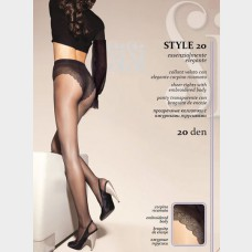 SiSi Style 20 Panty