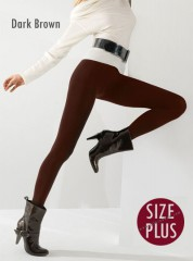 Cette Moscow Size Plus Tights