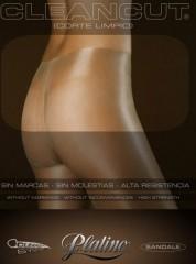 Platino Cleancut 15D Panty - Tights - Strumpfhose - Collants