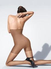 Platino Shape 9 denier panty