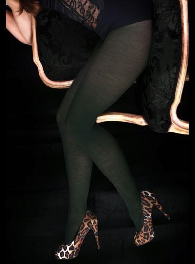 Trasparenze Gennifer Merino Wool Tights Jennifer Merino warm wool pantyhose